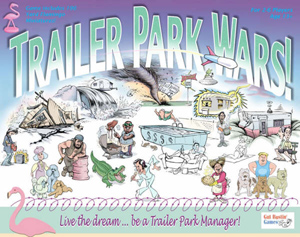Trailer Park Wars! by Gut Bustin' Games