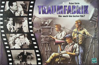 Traumfabrik by Hasbro