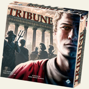 Tribune by Fantasy Flight Games