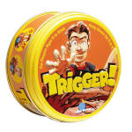 Trigger by Blue Orange USA