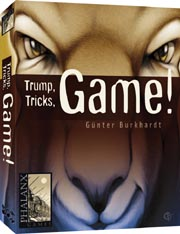 Trump, Tricks, Game! (Auf der Pirsch) by Mayfair Games