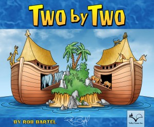 Two By Two by Valley Games