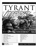 Tyrant (Alexander Deluxe) Battles of Carthage versus Syracuse 480-276 B.C. by GMT Games