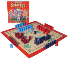 Ultimate Stratego by Winning Moves US