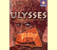 Ulysses by Winning Moves