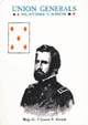 Union Generals Playing Card Deck by US Games System, Inc.