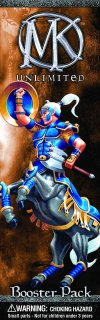 Mage Knight: Unlimited Booster Pack by WizKids, LLC