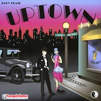 Uptown by FRED Distribution