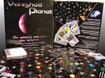 Vanished Planet (includes Tutorial & Racial Advantage Expansion) by Vanished Planet Games