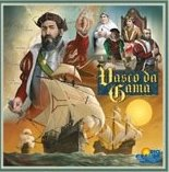 Vasco da Gama by Rio Grande Games