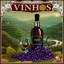 Vinhos by What's Your Game