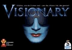 Visionary by Schmidt Spiele