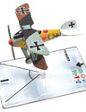 Wings Of War: Albatros D.III (Voss) by Fantasy Flight Games