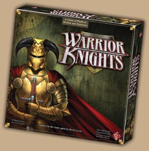 Warrior Knights by Fantasy Flight Games