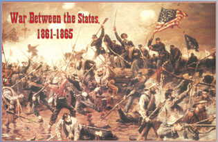 War Between the States 1861-1865 by Decision Games