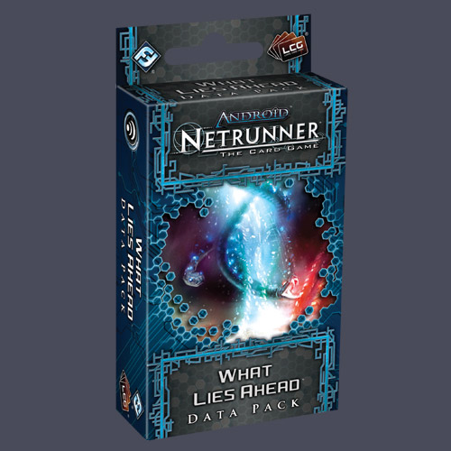 Android: Netrunner: What Lies Ahead by Fantasy Flight Games