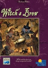 Witch's Brew by Rio Grande Games