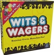 Wits & Wagers : 2nd Edition by North Star Games