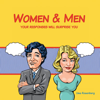 Women & Men 