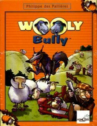 Wooly Bully by Asmodee Editions