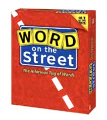 Word on the Street by Out of the Box Publishing Inc.