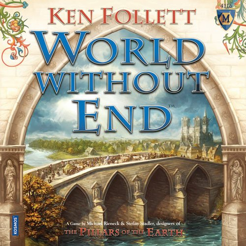 World Without End by Mayfair Games