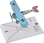 Wings of War PFALZ D.III (Hohn) by Fantasy Flight