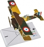 Wings of War Breguet Br. 14 B2 (De Greffier & Markseille) by Fantasy Flight