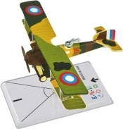 Wings of War Rumpler CIV C. (MFFA 2) by Fantasy Flight
