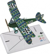 Wings of War Rumpler CIV C. (8267/17) by Fantasy Flight