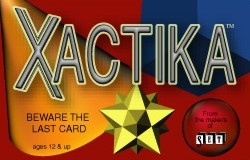 Xactika by Set Enterprises